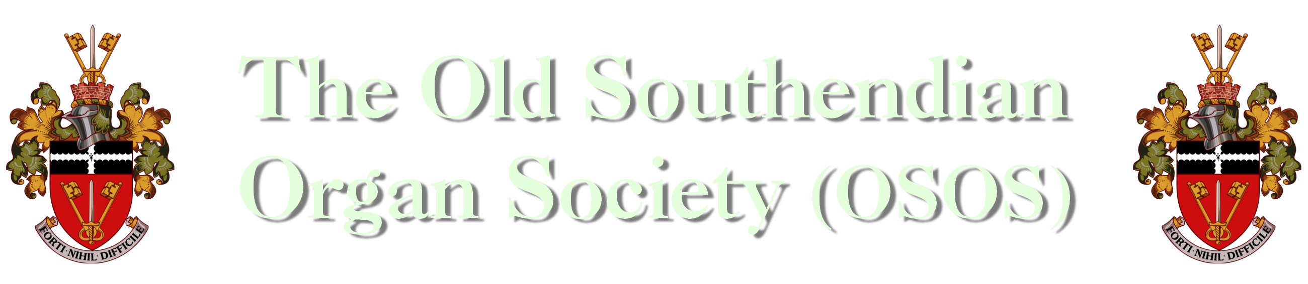 The Old Southendian Organ Society
